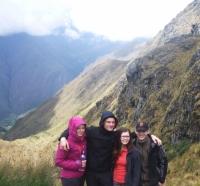 Niklas-Josef Inca Trail April 03 2015-4