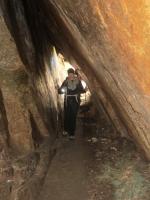 Nadja-Louise Inca Trail May 31 2015-2