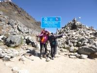 Machu Picchu vacation June 20 2015