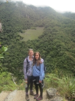 Peru vacation April 08 2015