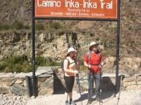 Lauren Inca Trail July 01 2015