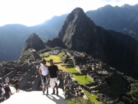 Peru travel June 04 2015