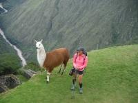 Maricela-Paola Inca Trail January 13 2015-1
