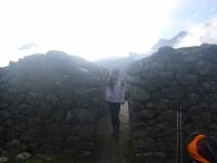 Maricela-Paola Inca Trail January 13 2015-5