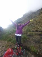 Maricela-Paola Inca Trail January 13 2015-6
