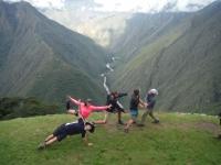 Daniel Inca Trail January 13 2015-1
