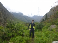 Daniel Inca Trail January 13 2015-3