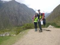 Daniel Inca Trail January 13 2015-4