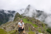 Machu Picchu vacation March 04 2015
