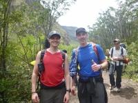 Chris Inca Trail March 21 2015-3