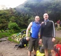 Chris Inca Trail March 21 2015-5