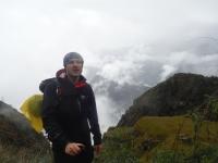 Chris Inca Trail March 21 2015-7