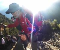 Machu Picchu travel June 12 2015