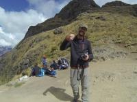 Peru travel June 16 2015