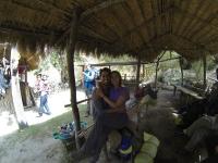 Mikella-Yukari Inca Trail June 16 2015-2
