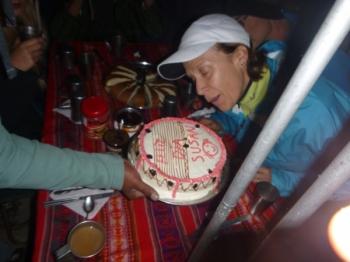 Susan Inca Trail August 26 2015-2