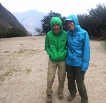 Peru vacation August 26 2015