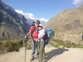 Peru trip August 26 2015