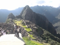Denis Inca Trail June 04 2015-1