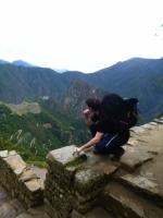 Calvin Inca Trail April 21 2015-2