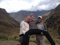 Laurence Inca Trail April 23 2015-1