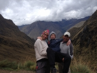Machu Picchu vacation April 23 2015-3