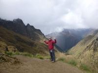 Matthew Inca Trail April 12 2015-2