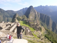 Matthew Inca Trail April 12 2015-3