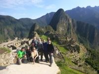 Matthew Inca Trail April 12 2015-6