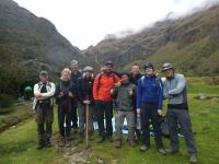 Joel Inca Trail April 12 2015-2