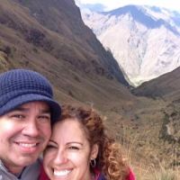 Machu Picchu vacation June 30 2015-1