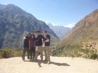 Machu Picchu travel June 30 2015