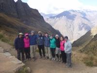Machu Picchu trip June 30 2015