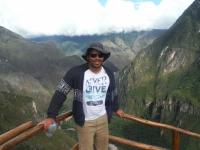 Machu Picchu travel June 05 2015