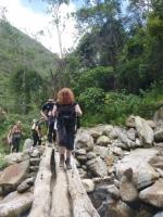 Machu Picchu trip May 20 2015