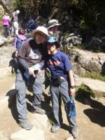 Machu Picchu trip June 11 2015-10
