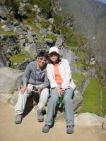 Machu Picchu trip June 11 2015-5