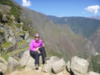 Machu Picchu travel June 11 2015-2