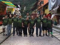 Machu Picchu trip June 11 2015-7