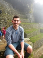 Peru travel April 16 2015
