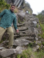 Nicholas Inca Trail July 03 2015-3