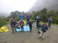 Machu Picchu vacation January 20 2015-2