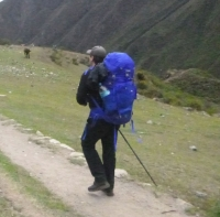CLAUDIU Inca Trail April 24 2015-2