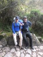 NICOLAS Inca Trail April 24 2015-1