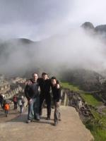 NICOLAS Inca Trail April 24 2015-4