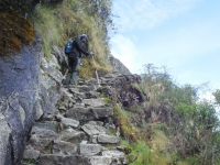 Sathushen Inca Trail April 10 2015-2