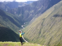 Peru travel March 27 2015
