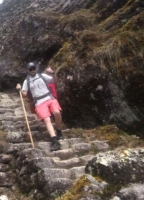 Patrick Inca Trail April 24 2015-1