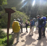 Patrick Inca Trail April 24 2015-2