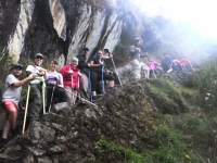 Chenoa Inca Trail April 24 2015-2